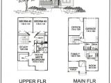 House Plans with Rear Side Entry Garage Rear Entry Garage Home Floor Plans