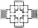House Plans with Rotunda Around the Veneto Venice and Croatia