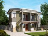 House Plans with Rotunda Small Apartment Exterior Design In the Philippines H