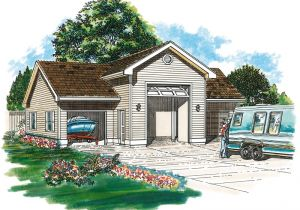 House Plans with Rv Storage House Plans with Rv Storage