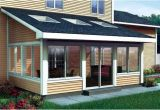 House Plans with Screened Porches and Sunrooms Four Season Porches 4 Season Porch Sun Porch and Sunrooms