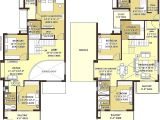 House Plans with Separate Kitchen House Plans with Separate Mother In Law Suites