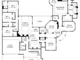 House Plans with Separate Kitchen Slab On Grade Ranch Floor Plan Move Laundry Room Away