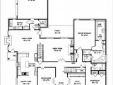 House Plans with Separate Living Quarters House Plans with Separate Living Quarters 28 Images
