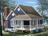 House Plans with Side Porch Cottage House Plans with Porches Cottage House Plans with