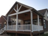House Plans with Side Porch Covered Porch Addition Plans
