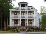 House Plans with Side Porch Delectable 10 Charleston Style House Plans Design Ideas