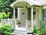 House Plans with Side Porch Front Porches A Pictorial Essay Suburban Boston Decks