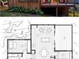 House Plans with Small Footprint Modern Small Footprint House Plans