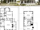 House Plans with Small Footprint Small Footprint House Plans