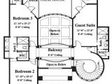 House Plans with Spiral Staircase House Plans with Circular Staircase Central Semi