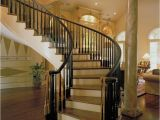 House Plans with Spiral Staircase Luxury Curved Staircase Plan 020s 0004 House Plans and