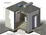 House Plans with tornado Safe Room Godden Sudik Architects Wildfires and Home Design