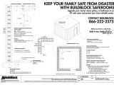 House Plans with tornado Safe Room House Plans with tornado Safe Room
