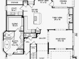 House Plans with Two Bedrooms Downstairs House Plans with 2 Bedrooms Downstairs