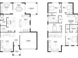 House Plans with Two Bedrooms Downstairs Surprising House Plans with Two Bedrooms Downstairs Photos