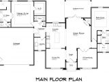 House Plans with Two Master Suites On Main Floor Master Suite Floor Plans Master Bedroom Floor Plans 17