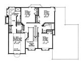 House Plans with Unfinished Basement 1062 Best Images About Floor Plans On Pinterest Colonial