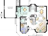 House Plans with Unfinished Basement Beautiful 4 Bedroom House Plans with Unfinished Basement