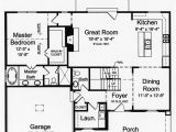 House Plans with Unfinished Basement Main Living area 1408 Unfinished Basement area 1408
