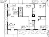 House Plans with Unfinished Basement This is A Cute Ranch Style House Plan with An Unfinished
