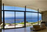 House Plans with Window Views Floor to Ceiling Windows A New Way to Define Your Home