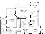 House Plans with Wine Cellar 5 Bedroom Prairie Plan with Wine Cellar 69240am 1st