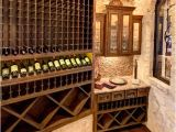 House Plans with Wine Cellar Striking Traditional Wine Cellar Design Napa Valley On