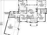 House Plans with Wine Cellar Your Own Wine Cellar 80725pm Architectural Designs