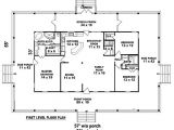 House Plans with Wrap Around Porch and Open Floor Plan 167 Best Images About One Story Ranch Farmhouses with Wrap