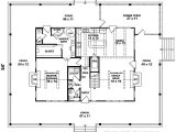House Plans with Wrap Around Porch and Open Floor Plan Architectural Designs