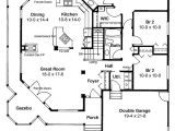 House Plans with Wrap Around Porch and Open Floor Plan Farmhouse House Plans with Wrap Around Porch House Plan 2017