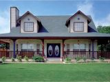 House Plans with Wrap Around Porch and Pool One Story Country Homes with Wrap Around Porch House