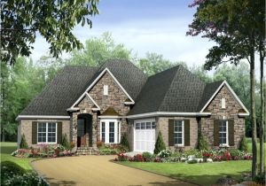 House Plans with Wrap Around Porches 1 Story One Story House Plans One Story House Plans with Wrap