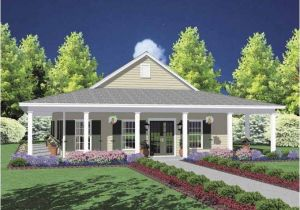 House Plans with Wrap Around Porches 1 Story One Story House with Wrap Around Porch My Dream House