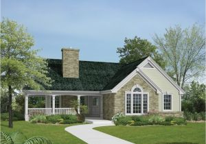House Plans with Wrap Around Porches 1 Story One Story Houses Wrap Around Porch Best House Plans