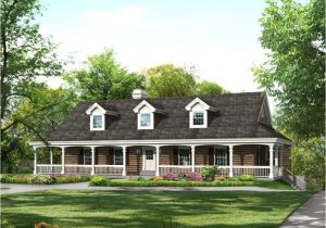 House Plans with Wrap Around Porches 1 Story Ranch Floor Plans with Wrap Around Porch