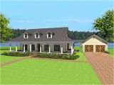 House Plans with Wrap Around Porches 1 Story Single Story Ranch Style House Plans with Wrap Around