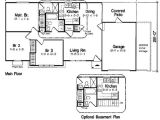 House Plans without Basements House Plan without Basement Our Pole Barn House