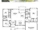 House Plans without Basements Open Ranch Floor Plans with Basement Home Desain 2018
