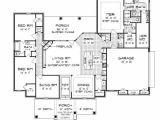 House Plans without Open Concept Open Concept Ranch House Plans New 3 Bedroom Ranch House