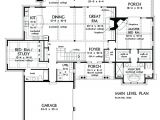 House Plans without Open Concept Open Floor Plans Streethacker Co