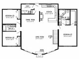 House Plans without Open Concept Sun Valley Stratford Homes Floor Plans ashland Wisconsin