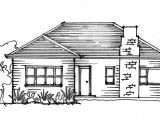 House Sketches Home Plans Weatherboard House Sketch Simple Building Plans Online