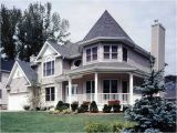 House with Turret Plans Hardy Victorian Home Plan 016d 0104 House Plans and More