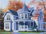 House with Turret Plans Palmerton Victorian Home Plan 032d 0550 House Plans and More