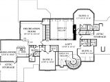 House with Turret Plans Small House Plans with Turrets