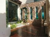 Houses with Courtyards Design Plans Interior Courtyards
