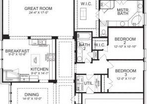 Houston Custom Home Builders Floor Plans Custom Home Floor Plans In Houston Tx