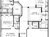 Houston Home Builders Floor Plans Old Houston Trendmaker Homes Floor Plans Houston Home